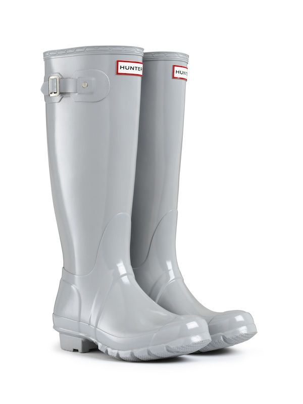 loving these hunter boots