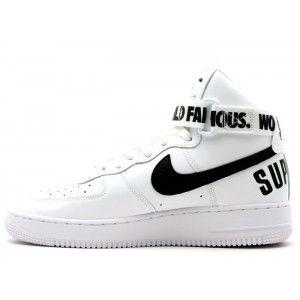 Nike Supreme Air Force 1