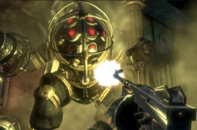 Irrational Games, The Company Behind #BioShock, Is Shutting Down | TechCrunch #gaming