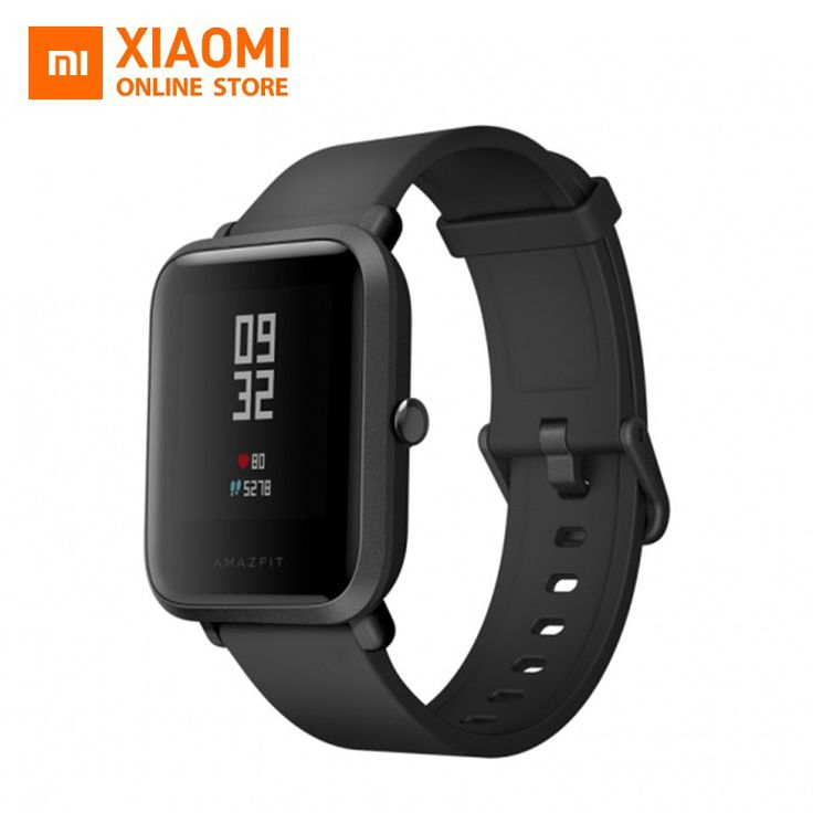 Like and Share if you want this  Original Xiaomi Huami Amazfit Bip BIT PACE Lite Youth Verison Smart Watch Mi Fit IP68 Waterproof Glonass+GPS English Language     Tag a friend who would love this!     FREE Shipping Worldwide     Buy one here---> https://onesourcetrendz.com/shop/tech-discovery/original-xiaomi-huami-amazfit-bip-bit-pace-lite-youth-verison-smart-watch-mi-fit-ip68-waterproof-glonassgps-english-language/