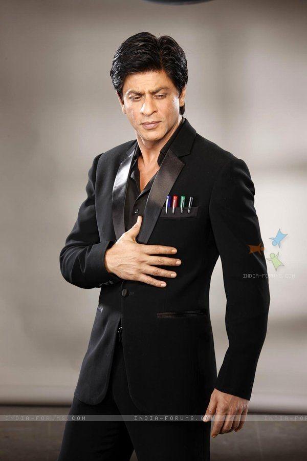 Shahrukh Khan advertisement for Rotomac pens