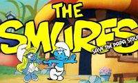 Fireboy And Watergirl Smurfs 2016    #fireboy_and_watergirl   #fireboy_watergirl  http://fireboy-watergirl.com/fireboy-and-watergirl-smurfs-2016.html