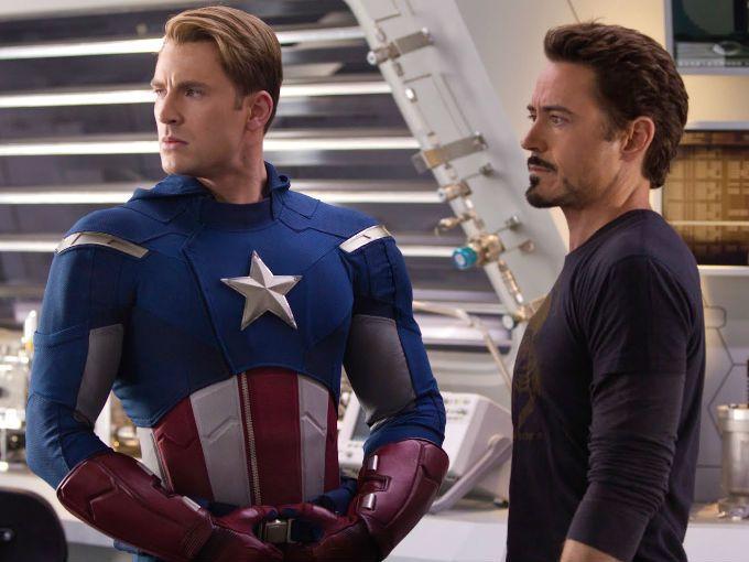 Ni Los Vengadores están exentos de cometer errores; y sí, estamos hablando de Iron Man, Hulk, Capitán América, Viuda Negra, Ojo de Halcón y Thor.  Joss Whedon, el director, tiene un sentido del humor que adoramos, y lo podemos notar en este Gag Reel donde nos muestra las peripecias de sus actores, así como su habilidad para ponerle fin a las peleas entre el cast.