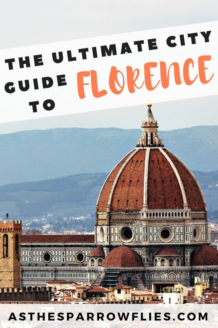 Florence | City Break Guide | European Travel | Italy Breaks #traveltips #italy #florence