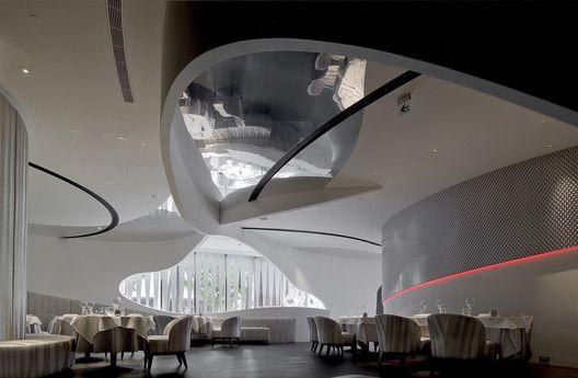 DN Innovacion - Visual Taste,Courtesy of Very Space International