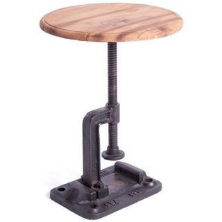 Shop for Vice Stool. Get free shipping at Overstock.com - Your Online Furniture Outlet Store! Get 5% in rewards with Club O!