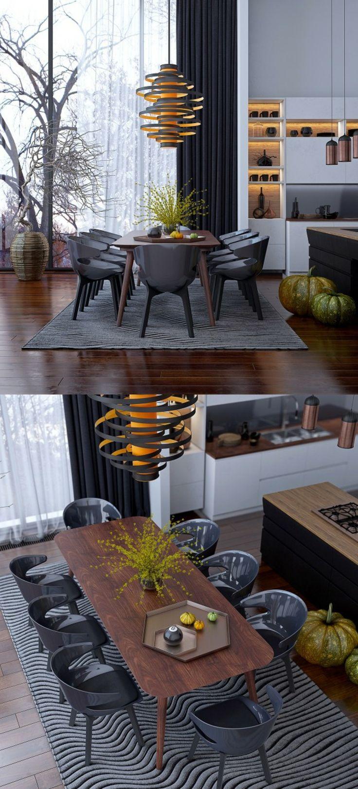 220 best Decor 2018 images on Pinterest | Kitchen modern, Living ...