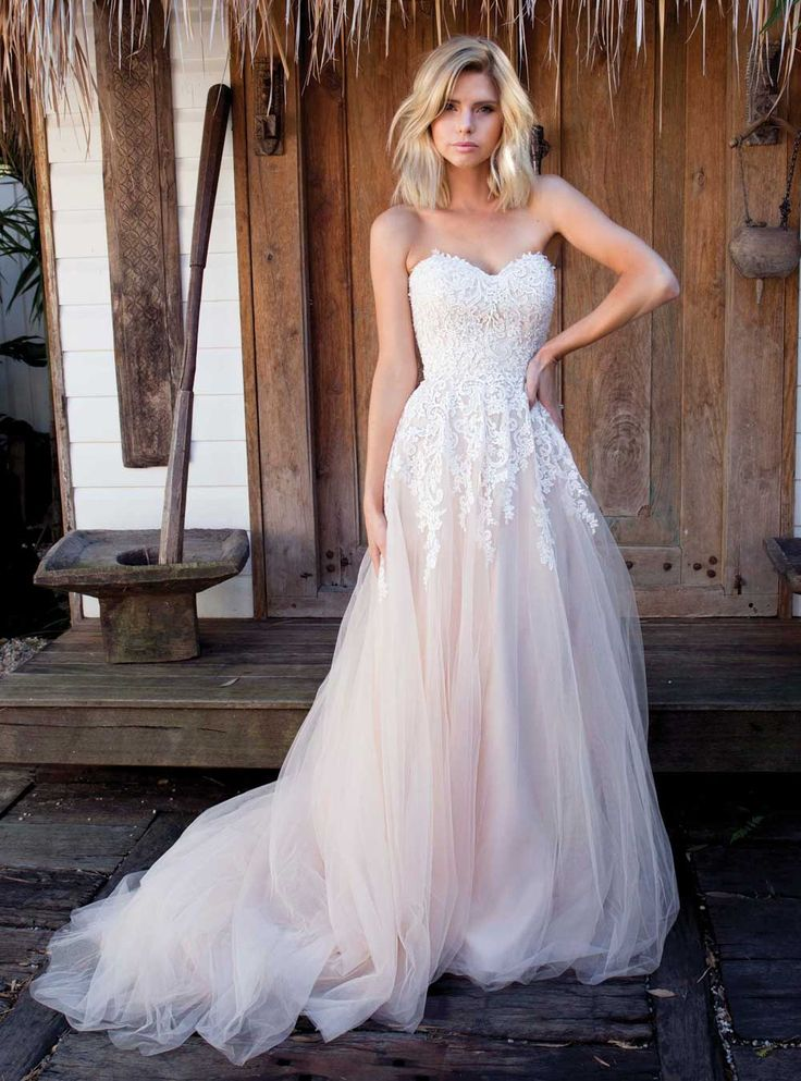 64 best Mia Solano images on Pinterest | Bridal dresses, Short ...