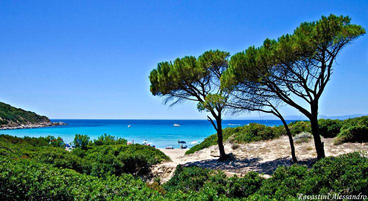 Mari Pintau - Cagliari photo by alessandro ravastini #Sardinia #Sardegna