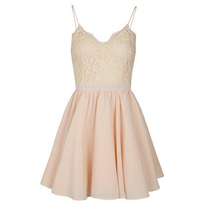 shop beige cocktail dresses online stylefruits co uk kleider party