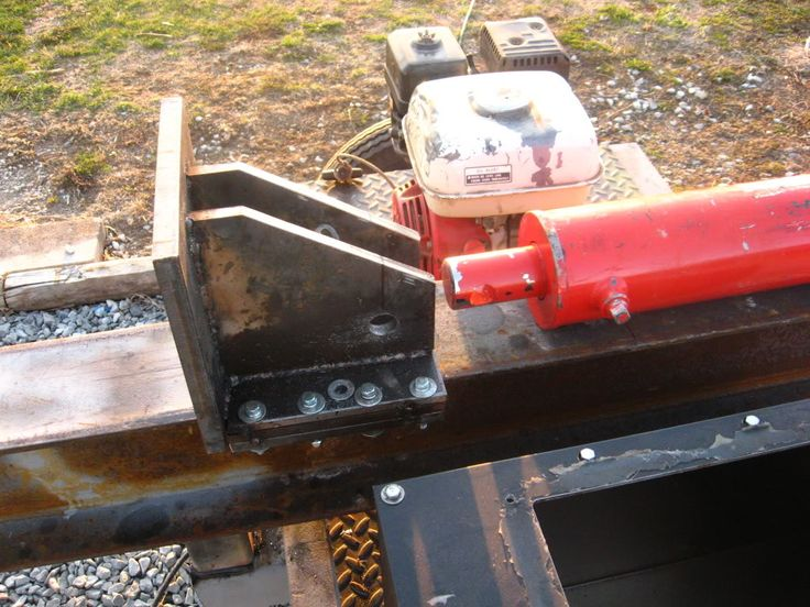 265 Best Images About Hydraulic On Pinterest Homemade