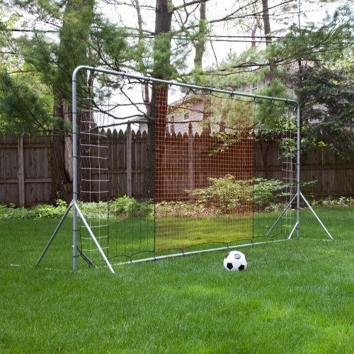 Franklin Tournament Soccer Rebounder - Soccer Goals at Hayneedle