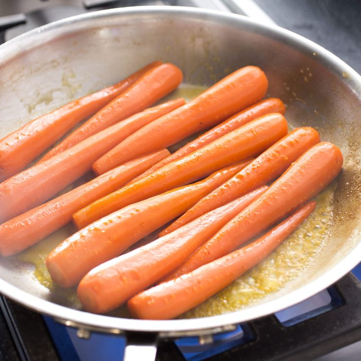 Americas Test Kitchen Slow Cook Carrots