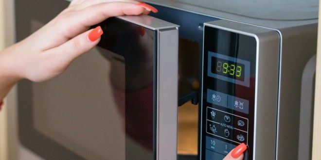 How To Repair Microwave Oven Not Heating
