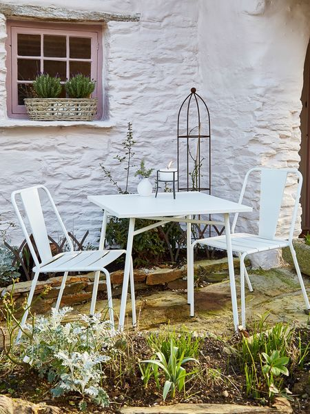 Nordic House - 10 steps to the perfect alfresco meal........