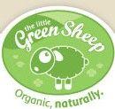 The Little Green Sheep logo
