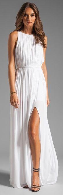 λευκα φορεματα για πολιτικο γαμο τα 5 καλύτερα - Page 2 of 5 - gossipgirl.gr