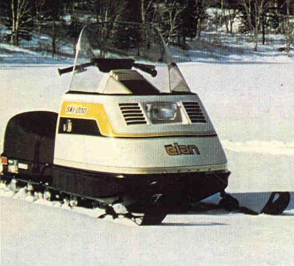1976 Elan