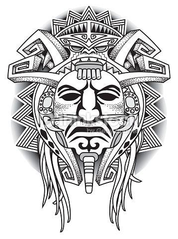 totem indigena - Buscar con Google