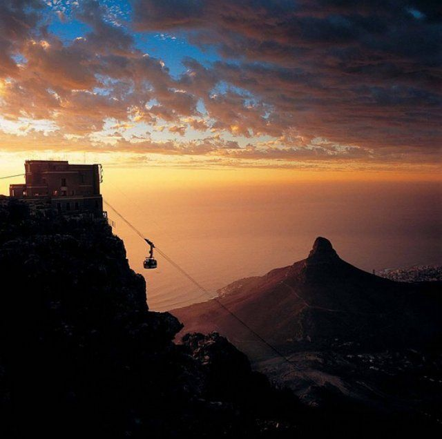 30 Cool and Unusual Things to Do at Night in Cape Town | Best and Fun To-dos After Dark, Nighttime Activities and Events in Capetown