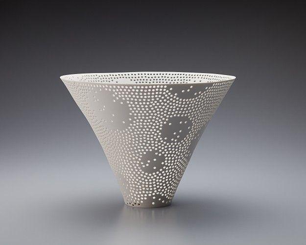 Akito Morino.Japanese Clay Artist