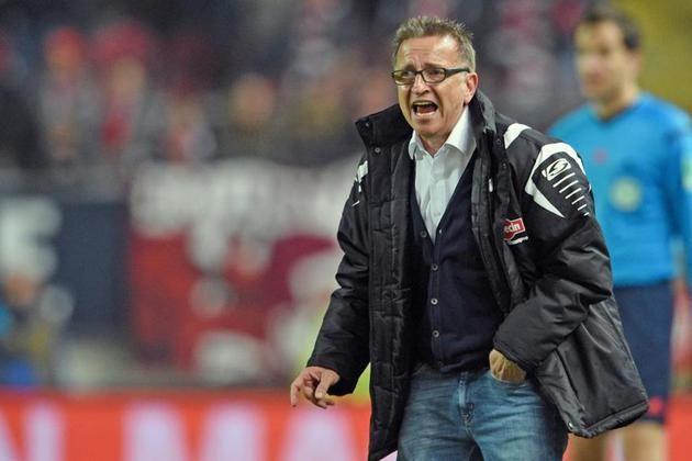 Für Arminia Bielefeld kommt es somit schon Mitte März zum Wiedersehen mit dem Ex-Trainer +++  Medien: Norbert Meier mit 1. FC Kaiserslautern einig