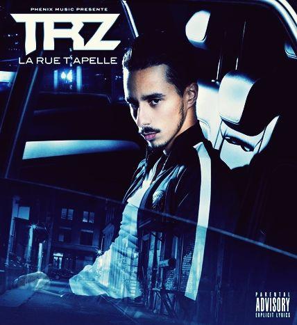 Télécharger TRZ La rue t'appelle Album Mp3 Gratuit | La rue t'appelle Mp3 Gratuit