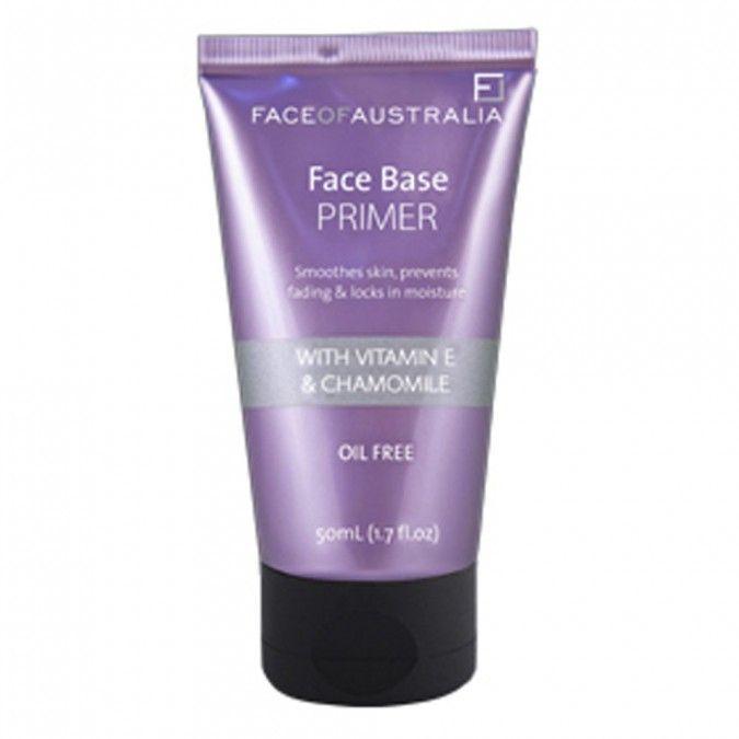 Face Of Australia Face Base Primer 50 mL