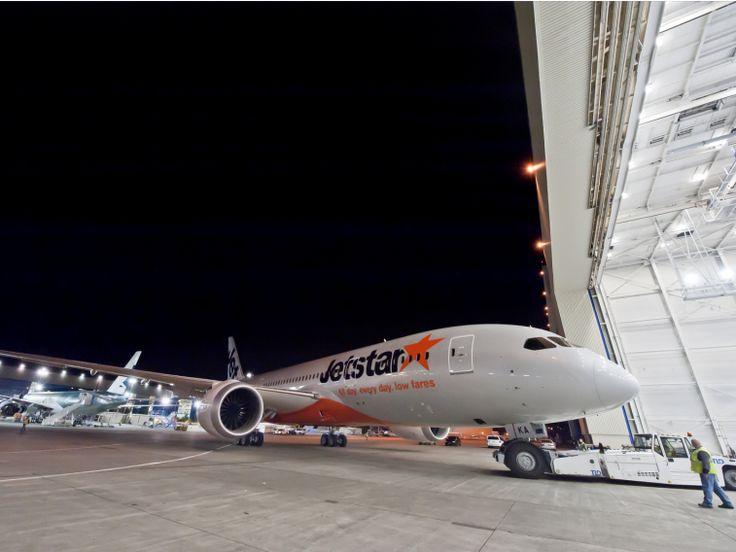 5. Jetstar Airways