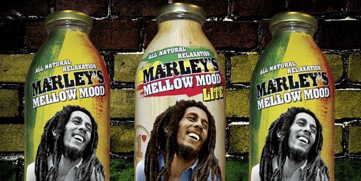 ¡Llega bebida en honor a Bob Marley! Está hecha para reducir el estrés y aliviar las tensiones. Descúbrela, aquí: http://www.sal.pr/?p=83007
