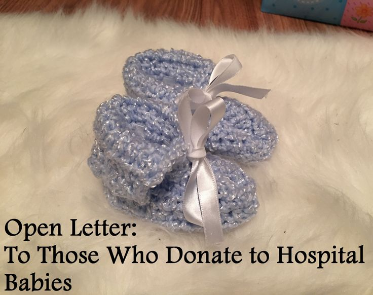 An open letter to those who make crafts and donate to for Crafts to donate to charity