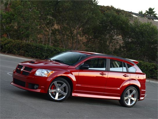 2008 Dodge Caliber SRT4 - http://www.4zwheels.net/2008-dodge-caliber-srt4/