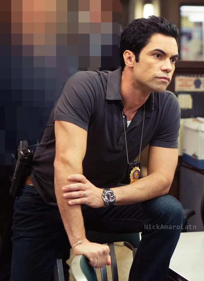 danny pino law and order