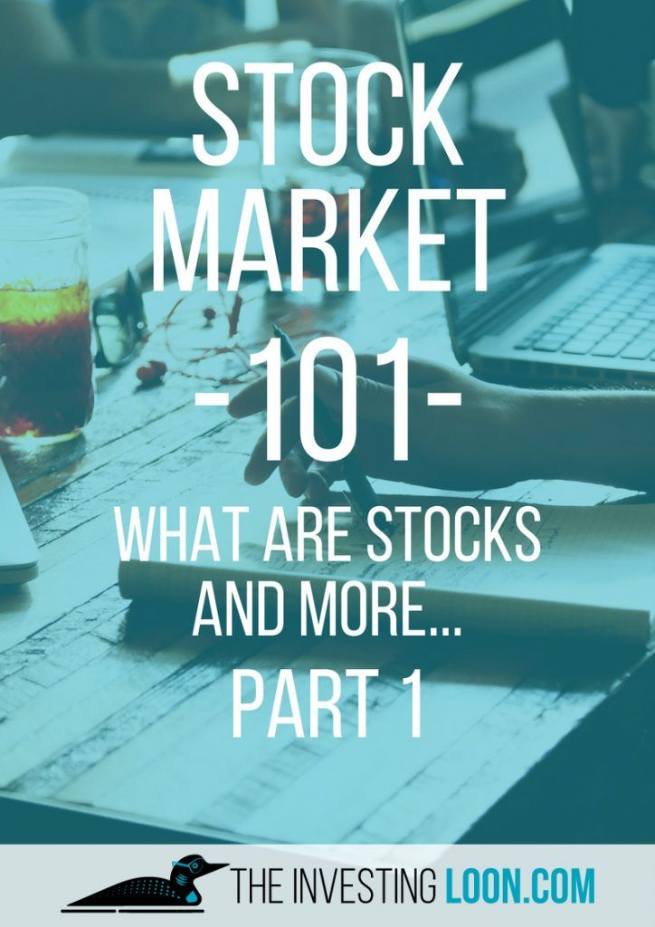 Stock Market 101: For anyone who wants to make money while investing in the stock market! Are you a beginner? awesome! This is the right guide for you! Are you currently investing but feel that you need to improve your game, then this is also the right guide for you!