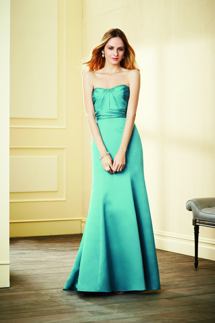 107 best pink carpet events images on pinterest pink carpet alfred angelo bridesmaid style 7293l robinseggbluewedding ombrellifo Choice Image