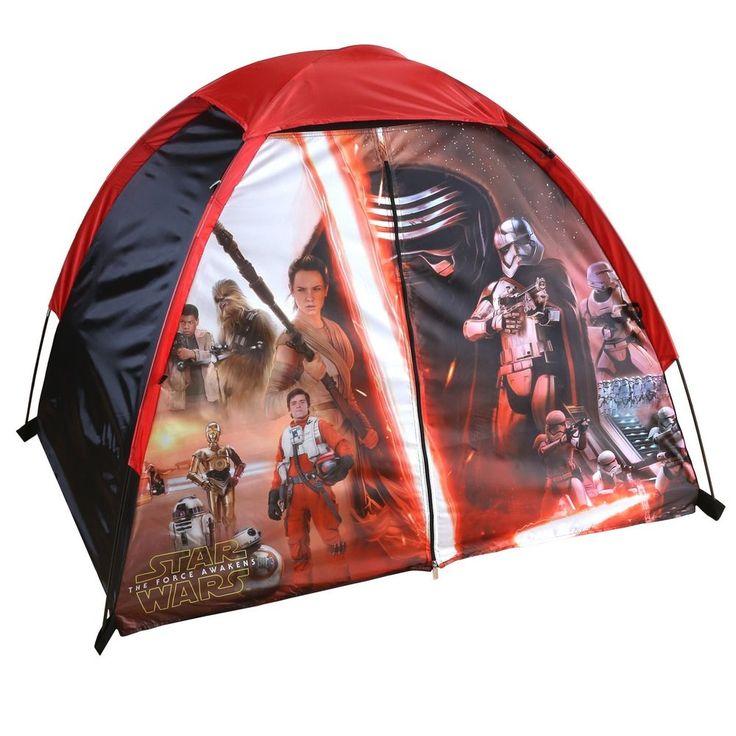 Exxel Star Wars Tent #Exxel