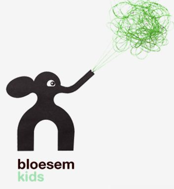 Bloesem Kids-Cool Creative Site