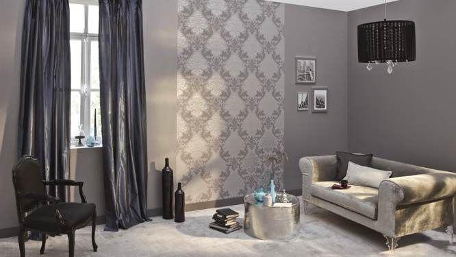 J 39 aime cette photo sur et vous baroque chic et photos - Deco couloir baroque ...
