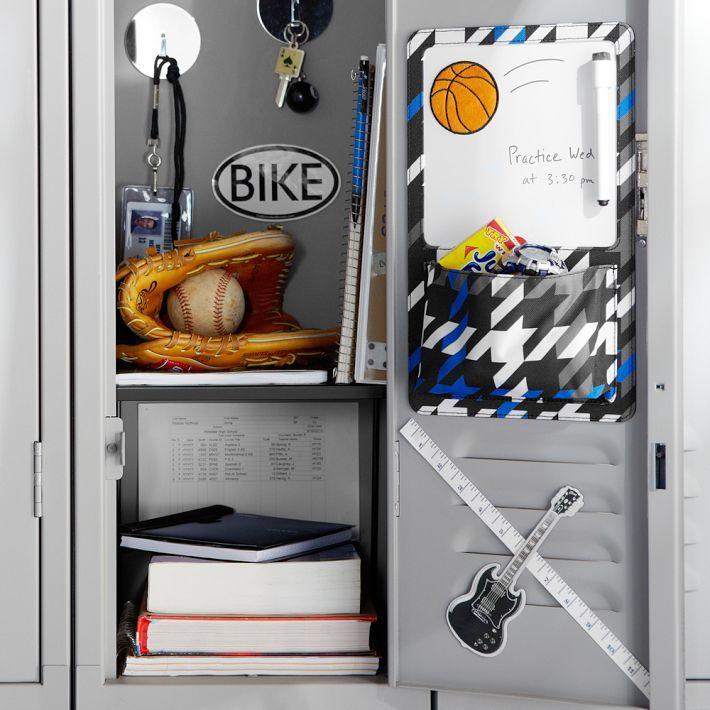 fun locker decorations thumbnail - photo #19
