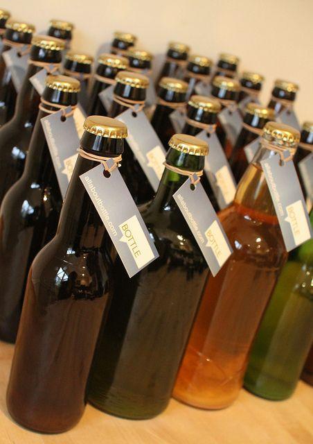 Winter Recipe - Rosehip Ginger Beer #3 | Flickr - Photo Sharing!