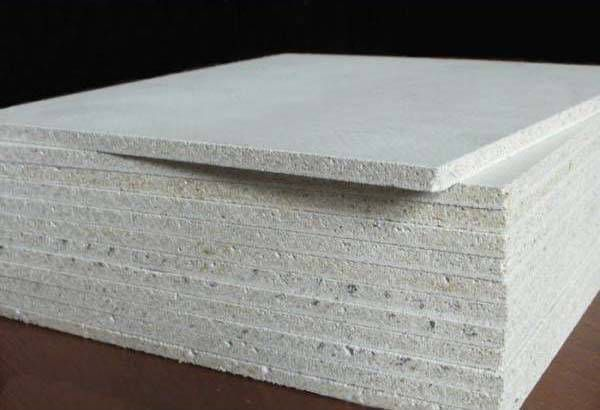 Magnesium Oxide Board_Fire Resistant Board