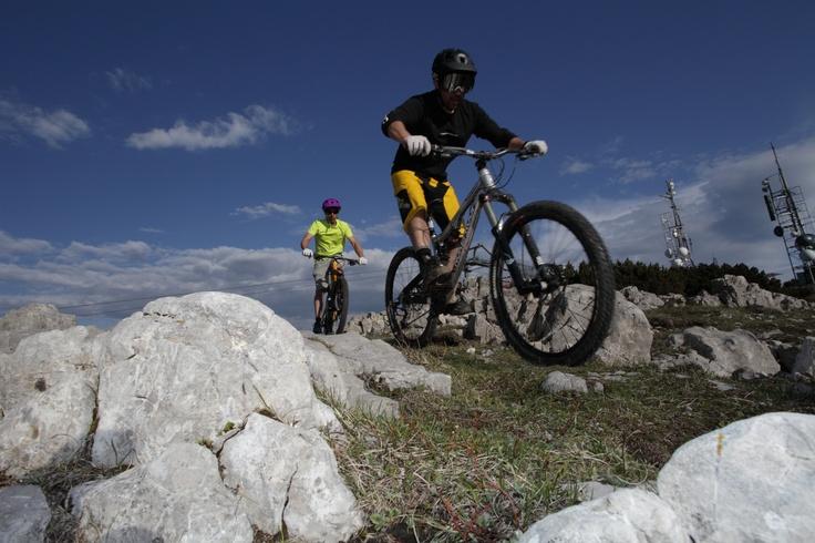non perdetevi il Dolomiti Bike Park ed escursioni guidate!
