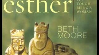 Beth Moore Esther Bible Study