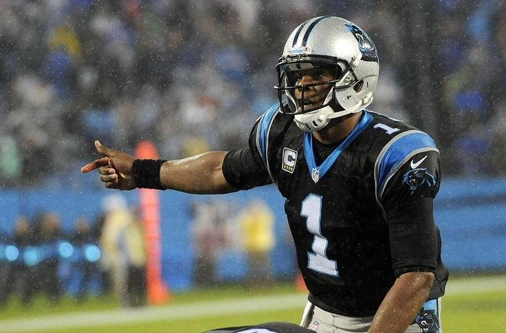 Colts at Panthers: Full highlights and final score -   by Matt Verderame  -   Nov 2, 2015; Charlotte, NC, USA; Carolina Panthers quarterback Cam Newton (1) prepares to take the snap during the second half of the game against the Indianapolis Colts at Bank of America Stadium. Mandatory Credit: Sam Sharpe-USA TODAY Sports