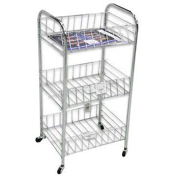 1915 Great Deals Home Decor Storage Kohls also 543457880007373969 as well 172224965389 besides Metal Closet Organizer besides Wrinkle Free Laundry Room Essentials. on rolling storage organizer