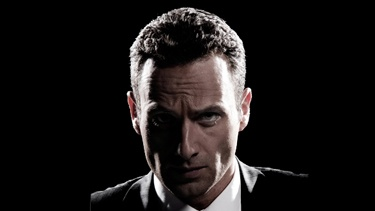 Andrew Lincoln (minus zombies) as Hayden Latimer, Duke of Northam in The Duke's Marriage Mission
