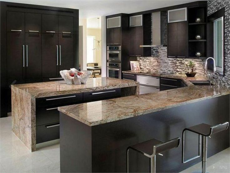 Modern Kitchen Granite Countertops 18 best granite countertops images on pinterest | beautiful