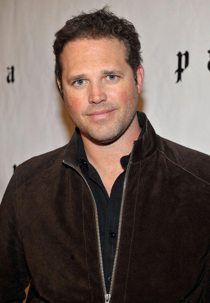 Pin for Later: Here Are the Actors Playing Your Favorite Characters in the Power Rangers Reboot David Denman as Sam Scott