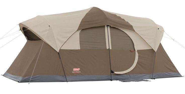 20 Person Tents