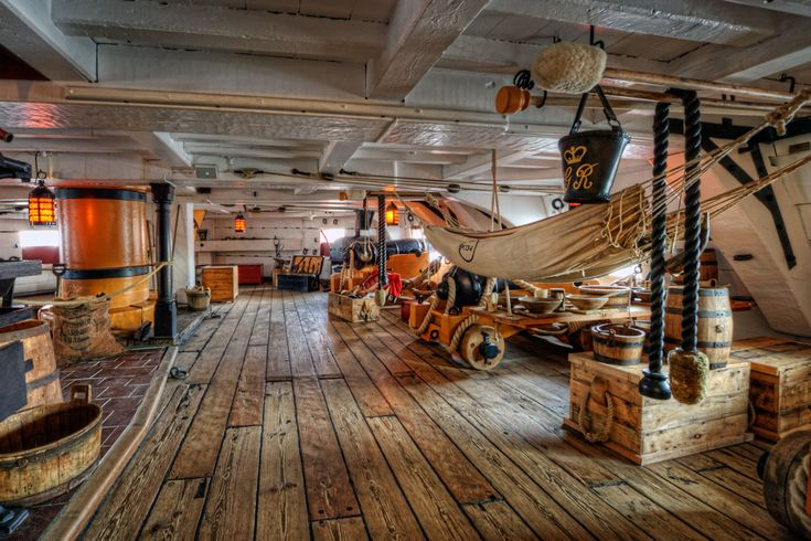 HMS Victory Images - Maritime Photographic